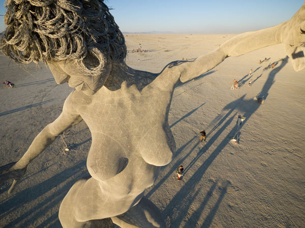 burningMan99